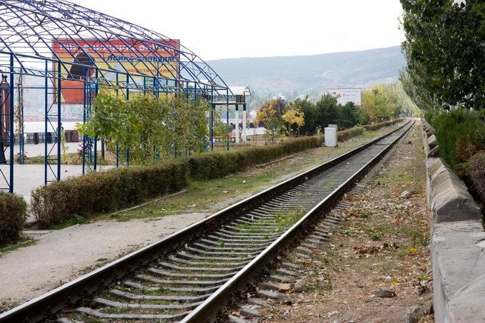 Феодосия, Крым