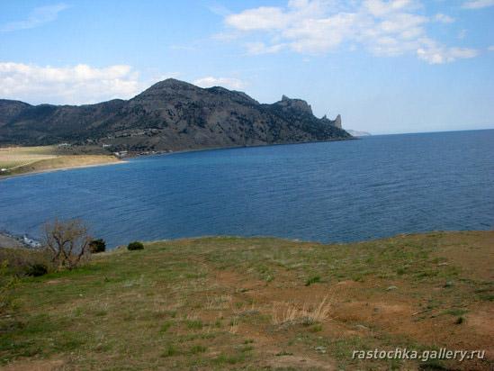 Апрельский Крым
